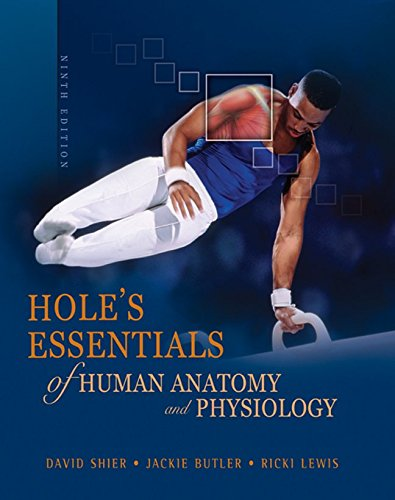 9780072852875: Laboratory Manual to accompany Hole's Essentials of Human Anatomy and Physiology