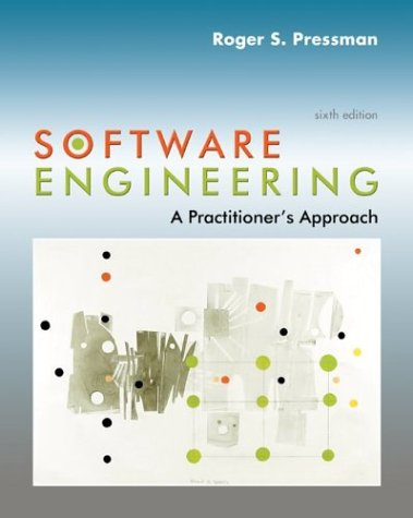 9780072853186: Software Engineering: A Practitioner's Approach (Mcgraw-Hill Series in Computer Science)