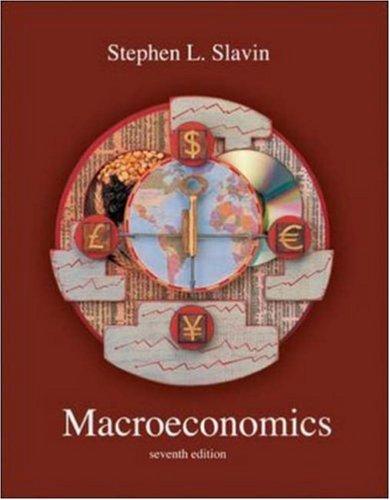 9780072854879: Macroeconomics