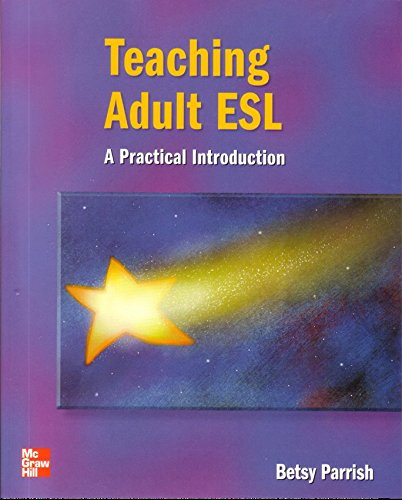 9780072855135: Teaching Adult ESL: A Practical Introduction (Cambridge Handbooks for Language Teachers)
