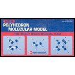 9780072856422: Maruzen Molecular Modeling Kit