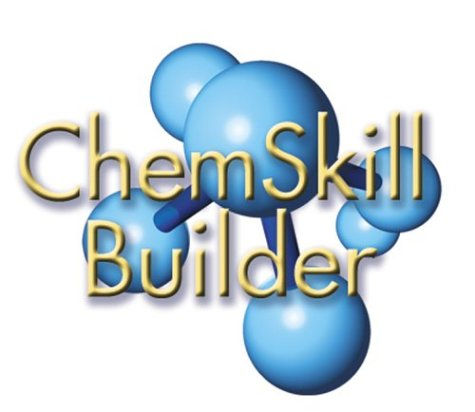 9780072859522: ChemSkill Builder Online - Version 1 (password CD-ROM) - stand alone