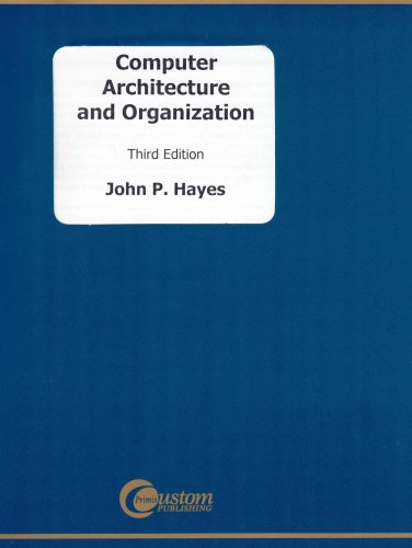 9780072861983: Computer Architecture and Organization