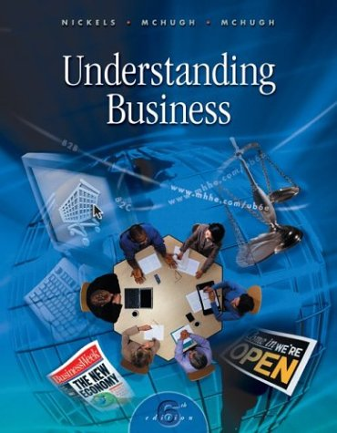 9780072862782: Understanding Business 2003 Media Edition featuring PowerWeb