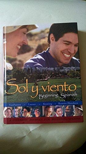9780072862812: Sol Y Viento: Beginning Spanish