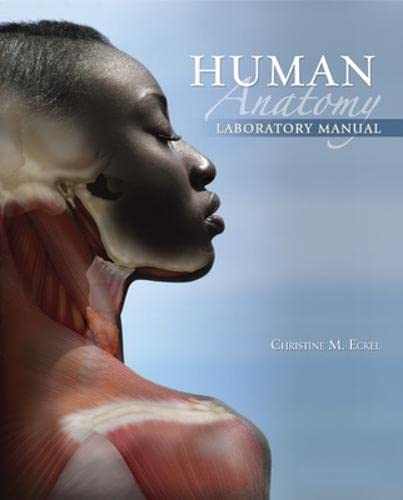 9780072863086: Human Anatomy Laboratory Atlas