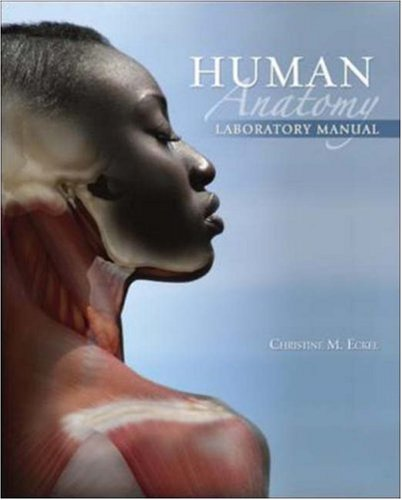 9780072863130: Human Anatomy Lab Manual to Accompany Human Anatomy by McKinley