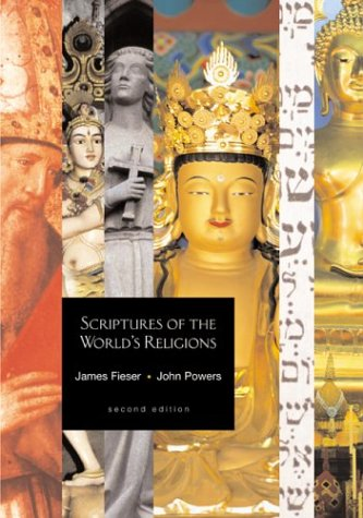 9780072865226: Scriptures of the World's Religions