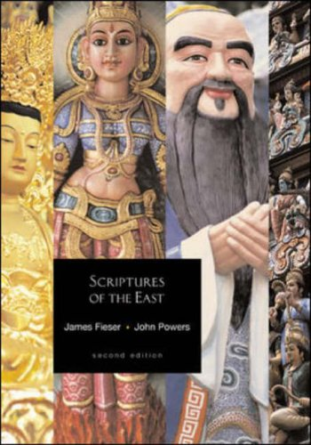 9780072865233: Scriptures of the East