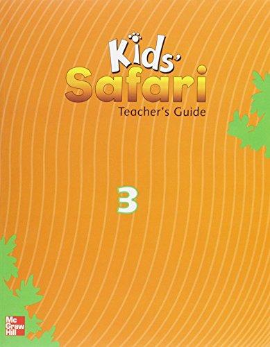 9780072867626: Kid's Safari: Level 3 (ELT Elementary Product)