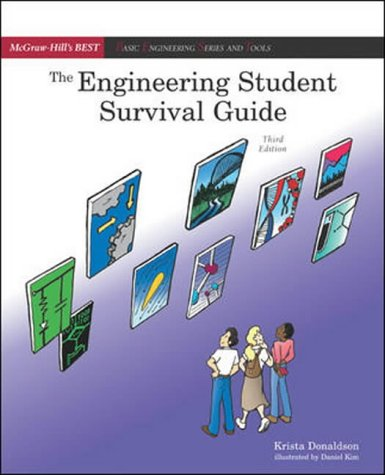 9780072868906: Engineering Student Survival Guide (BEST Series)