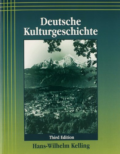 9780072870275: Deutsche Kulturgeschichte