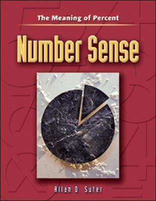 9780072871128: The meaning of percent (Number sense)