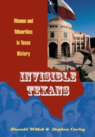 9780072871630: Invisible Texans