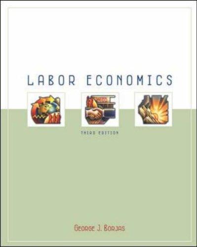 9780072871777: Labor Economics