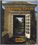 9780072871968: Opening Doors: Understanding College Reading