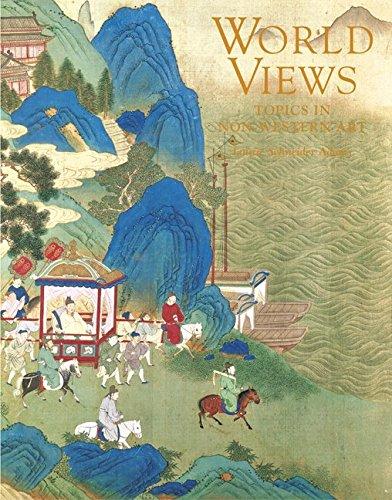 9780072872026: World Views: Topics in Non-Western Art