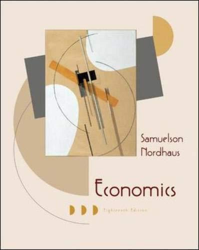 9780072872057: Economics