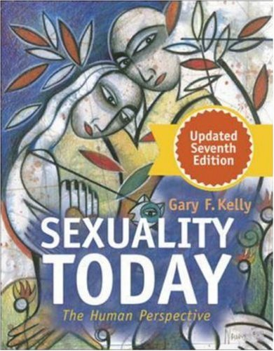 9780072872989: Sexuality Today with Making the Grade CD-ROM, Updated 7th Edition