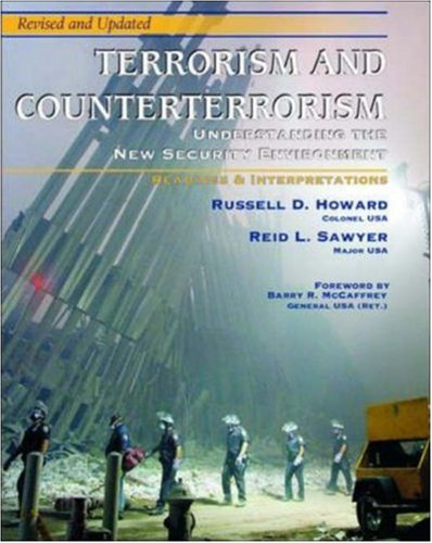 Terrorism and Counterterrorism College Edition : Understanding the New Security Environment, Read...