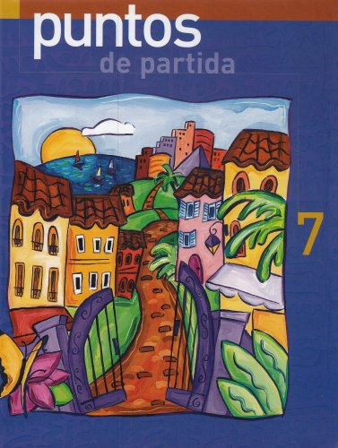 9780072873948: Puntos De Partida: An Invitation to Spanish (English and Spanish Edition)