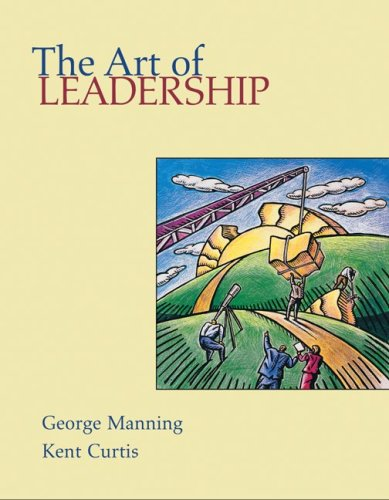 9780072874273: The Art of Leadership with Management Skill Booster Passcard