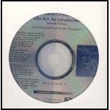 9780072874617: Film Art: An Introduction Tutorial CD-ROM