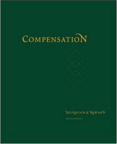 9780072875430: Compensation