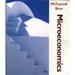 Microeconomics: Campbell R. McConnell,