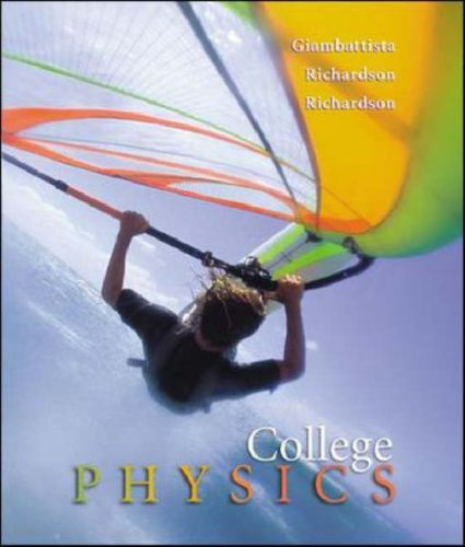 9780072876741: College Physics: Chapters 16-30 v. 2