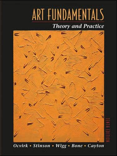 9780072878714: Art Fundamentals: Theory and Practice, with Core Concepts in Art v3.0
