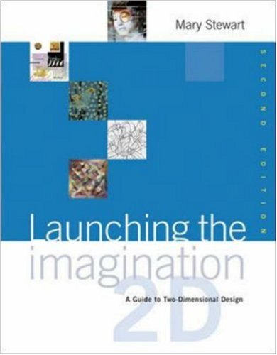 Launching the Imagination : A Guide to: Mary Stewart