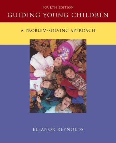9780072880939: Guiding Young Children