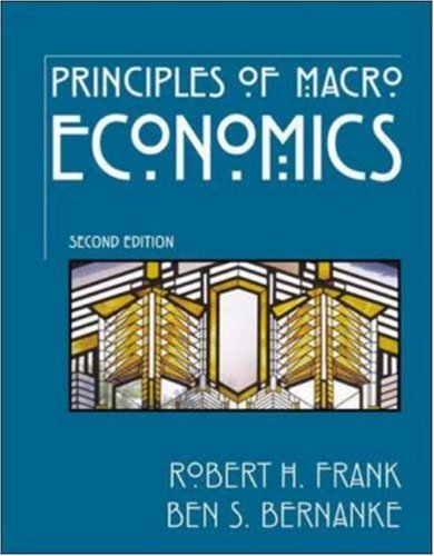 9780072882476: Principles of Macroeconomics+ DiscoverEcon Code Card