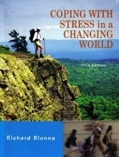9780072885743: Coping With Stress in a Changing World