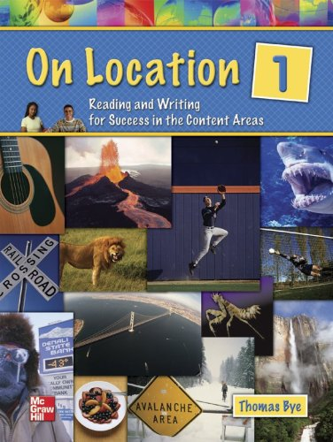 9780072886696: On Location - Level 1 (Beginning) - Student Book
