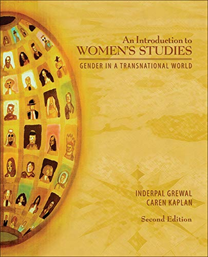 9780072887181: An Introduction to Women's Studies: Gender in a Transnational World