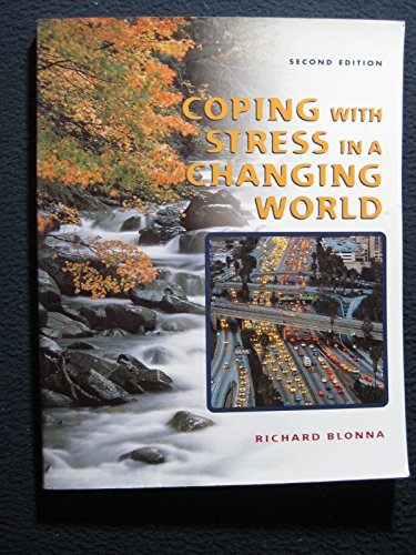 9780072891119: Coping with Stress in a Changing World
