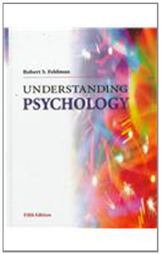 9780072891461: Understanding Psychology