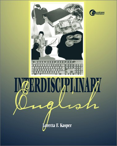 9780072892079: Interdisciplinary English