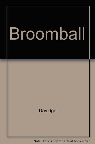 9780072892611: Broomball