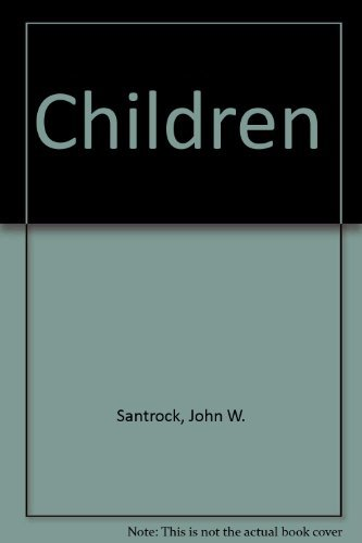 Children: John W. Santrock