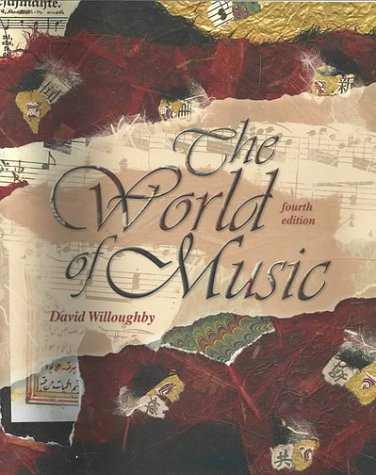 9780072896398: The World of Music