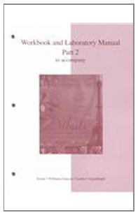 Workbook/Laboratory Manual Part 2 to accompany Debuts: An Introduction to French (9780072897579) by H. Jay Siskin; Ann Williams; Ann Williams Gascon; Tom Field
