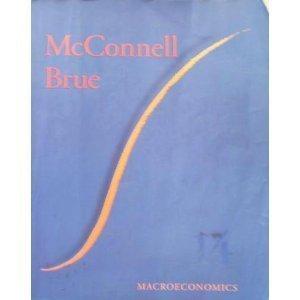 9780072898415: Macroeconomics : Principles, Problems, and Policies