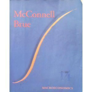 9780072898415: Macroeconomics : Principles, Problems, and Policies