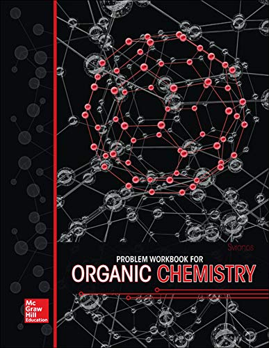 9780072899689: Problems Workbook for Organic Chemistry