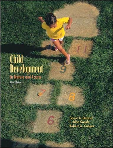 9780072900088: Child Development: Its Nature and Course with Multimedia Courseware CD and PowerWeb