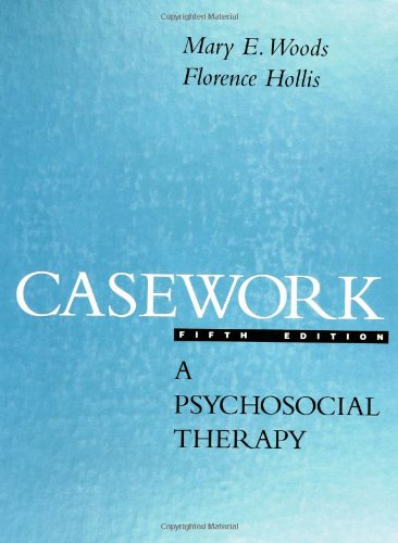 9780072901795: Casework: A Psychosocial Therapy