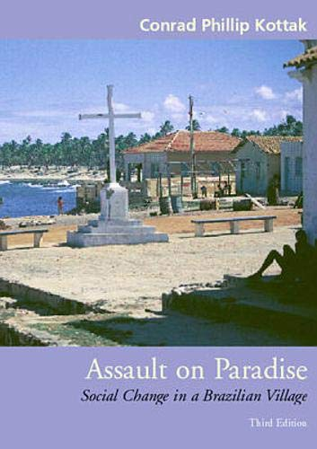 9780072901801: Assault on Paradise